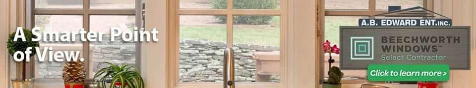 Beechworth Windows Contractor