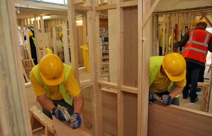 Carpentry Services Contractor
