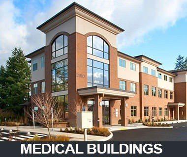 Medical Building Construction