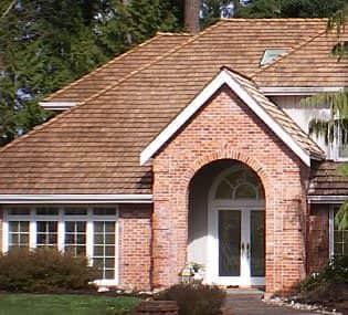 Why choose cedar shakes roofing ab edward davinci for Davinci shake roof reviews