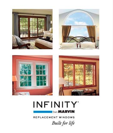 Marvin windows and doors affordable replacement windows for Marvin windows