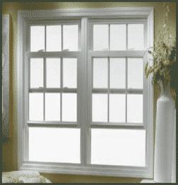 5200 Series Double Hung Window