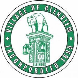 Glenview Illinois Seal