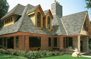 Slate Roof Tile Products