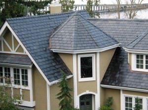 Slate Roofing Contractor - AB Edward Enterprises