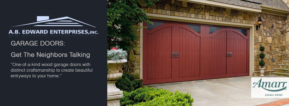 Amarr-Garage-Doors