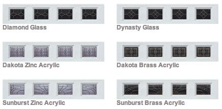 Decorative Window Designs