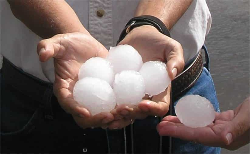 Accessing Your Roof's Hail Damage