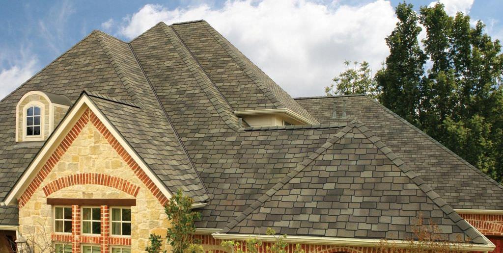 Asphalt Roofing Options