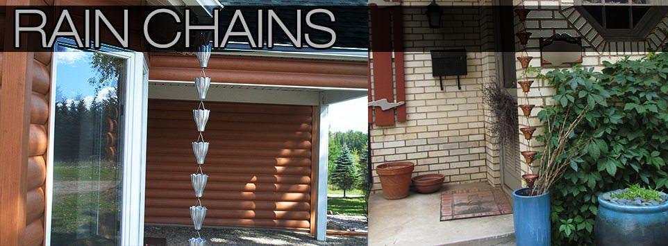 Rain-Chains