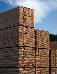TimberSIL® Lumber