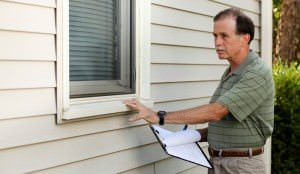Window Inspection