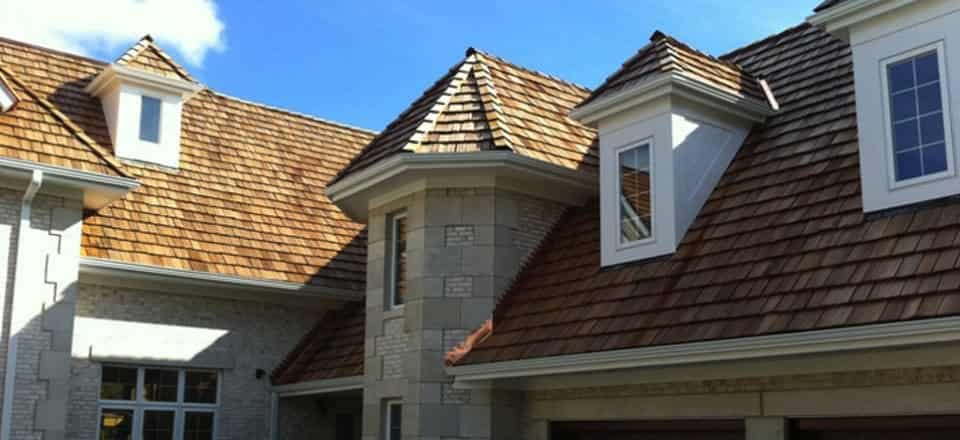 Cedar Shake Roofing Experts   A.B. Edward Enterprises, Inc. (847) 827