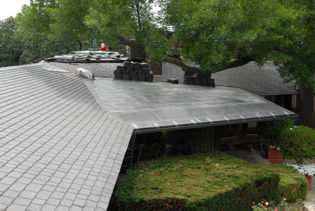 Evanston IL Slate Roofing