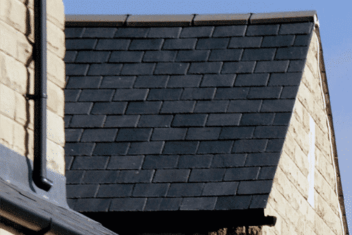 Benefits of a Natural Slate Roof