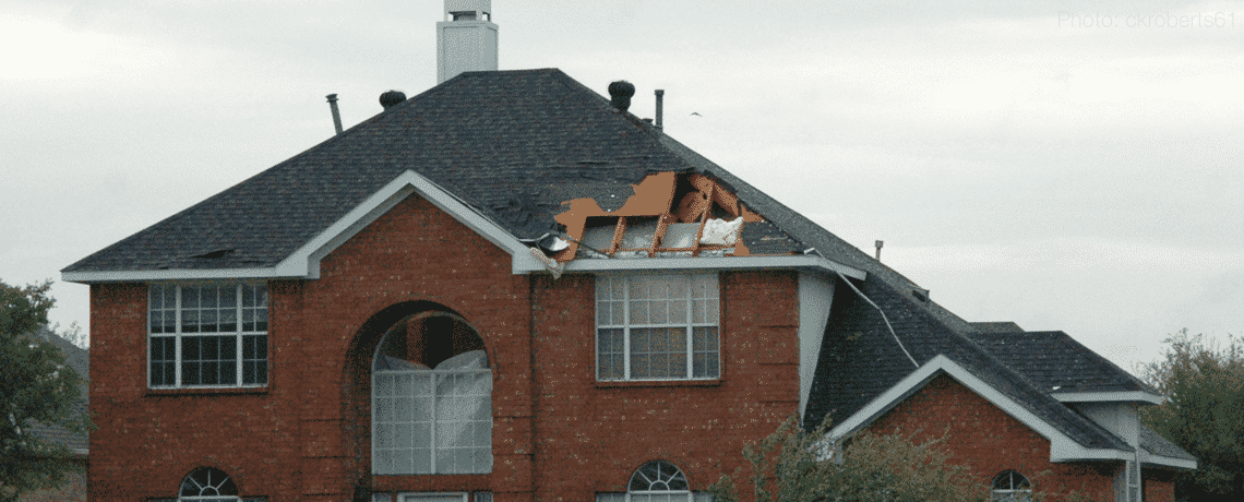 Expert Storm Damage Repair Roofing And Siding Contractors