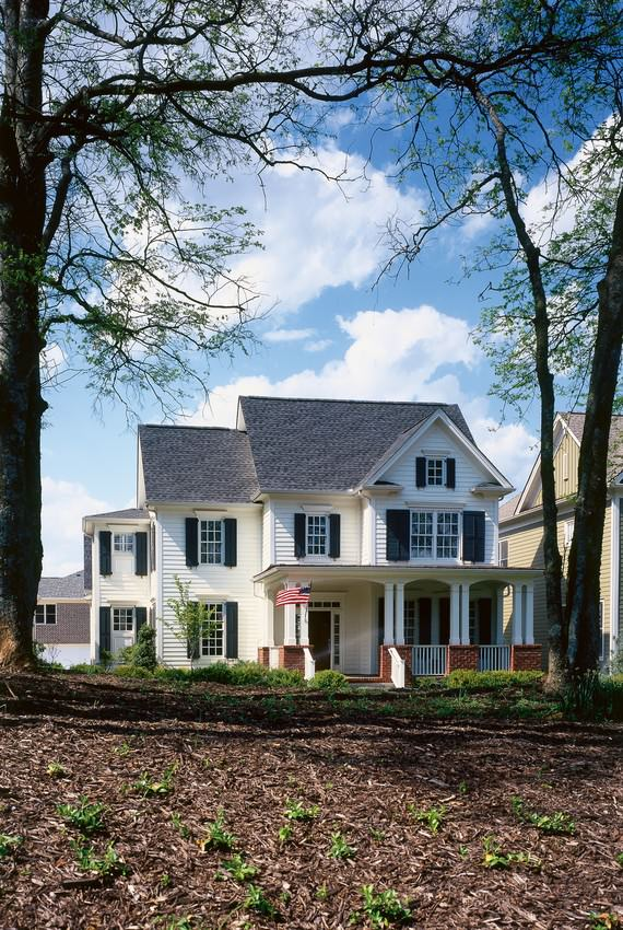 Strong And Stylish Siding To Complement Your Home S Details