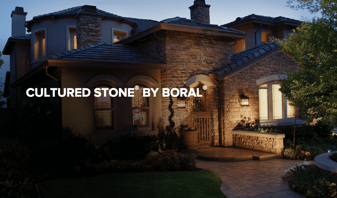 BOARL Cultured Stone