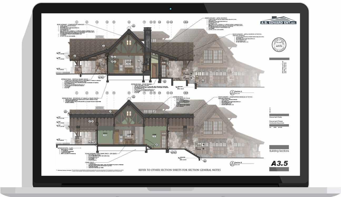 A.B. Edward Enterprises, Inc Architectural Services (847) 827-1605