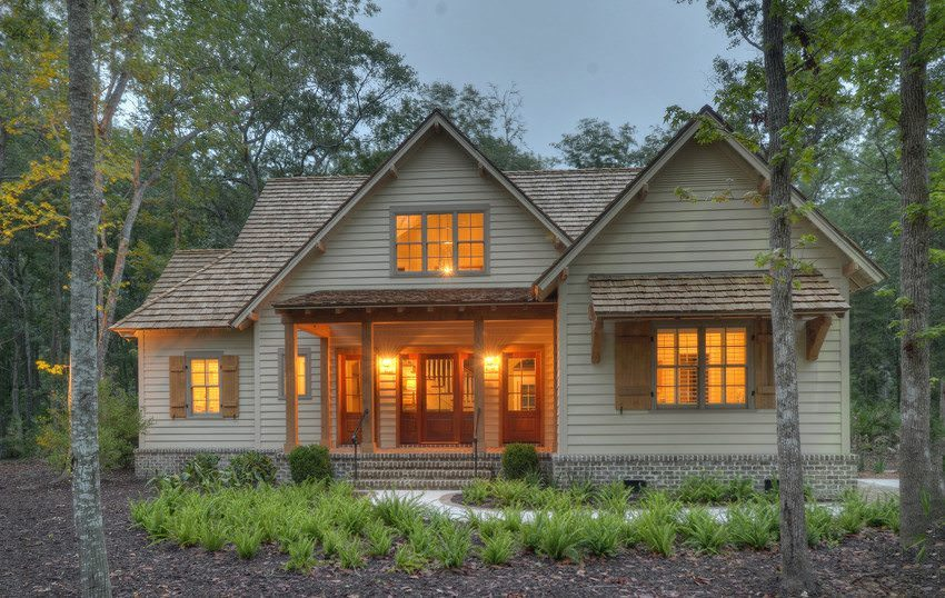 Midwest Lake Houses With James Hardie Siding Abedward Com