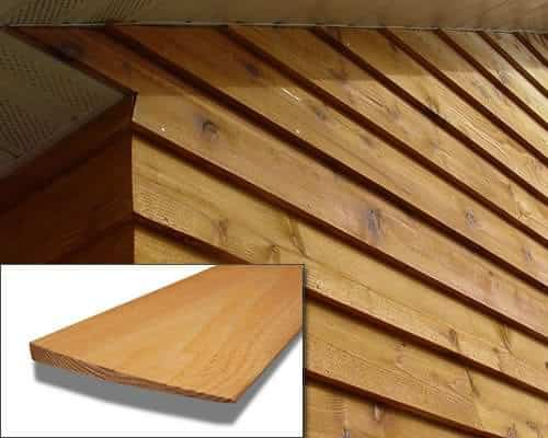 Cedar Siding vs Fiber Cement: Pros & Cons