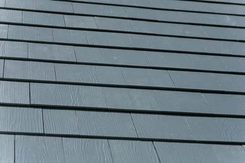 Hardie Fiber Cement Shingle – Straight Edge
