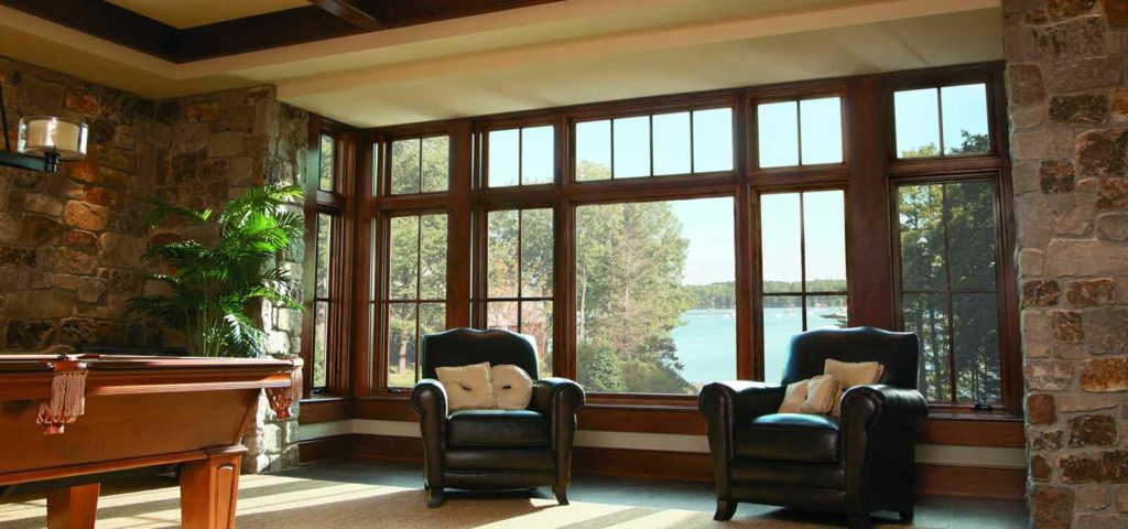 Andersen windows window installer chicago for Anderson window