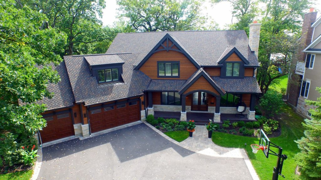 The Top Ten Benefits of a New Roof.