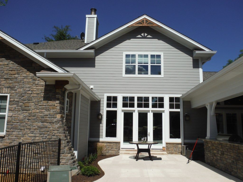 James Hardie Fiber Cement Siding | (847) 827-1605 | www.abedward.com