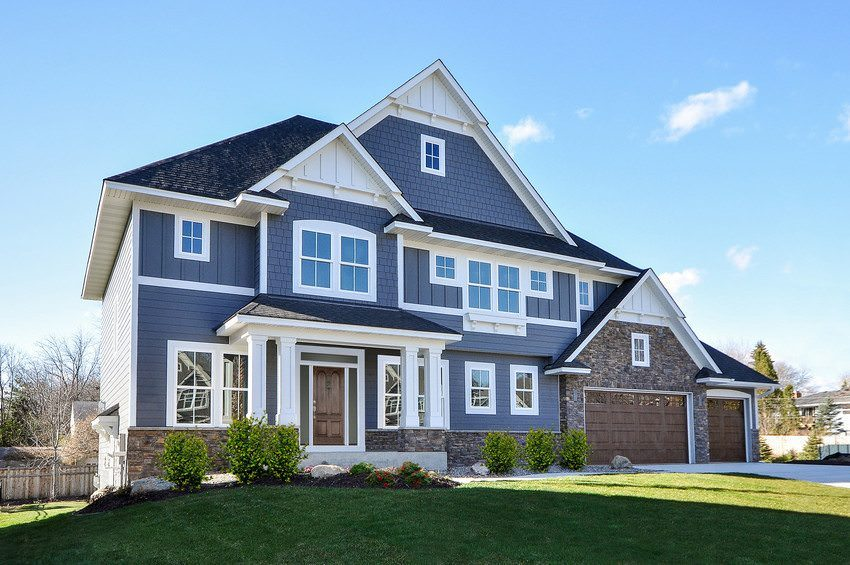 Showcase Your Windows With Standout James Hardie Siding