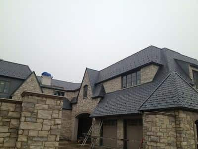 Slate Roofing Company Chicago