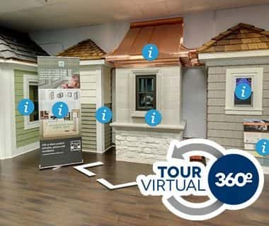 360 Virtual Showroom Tour
