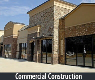 Commercial Construction Services