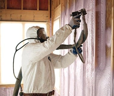 Spray Foam Insulation Chicago