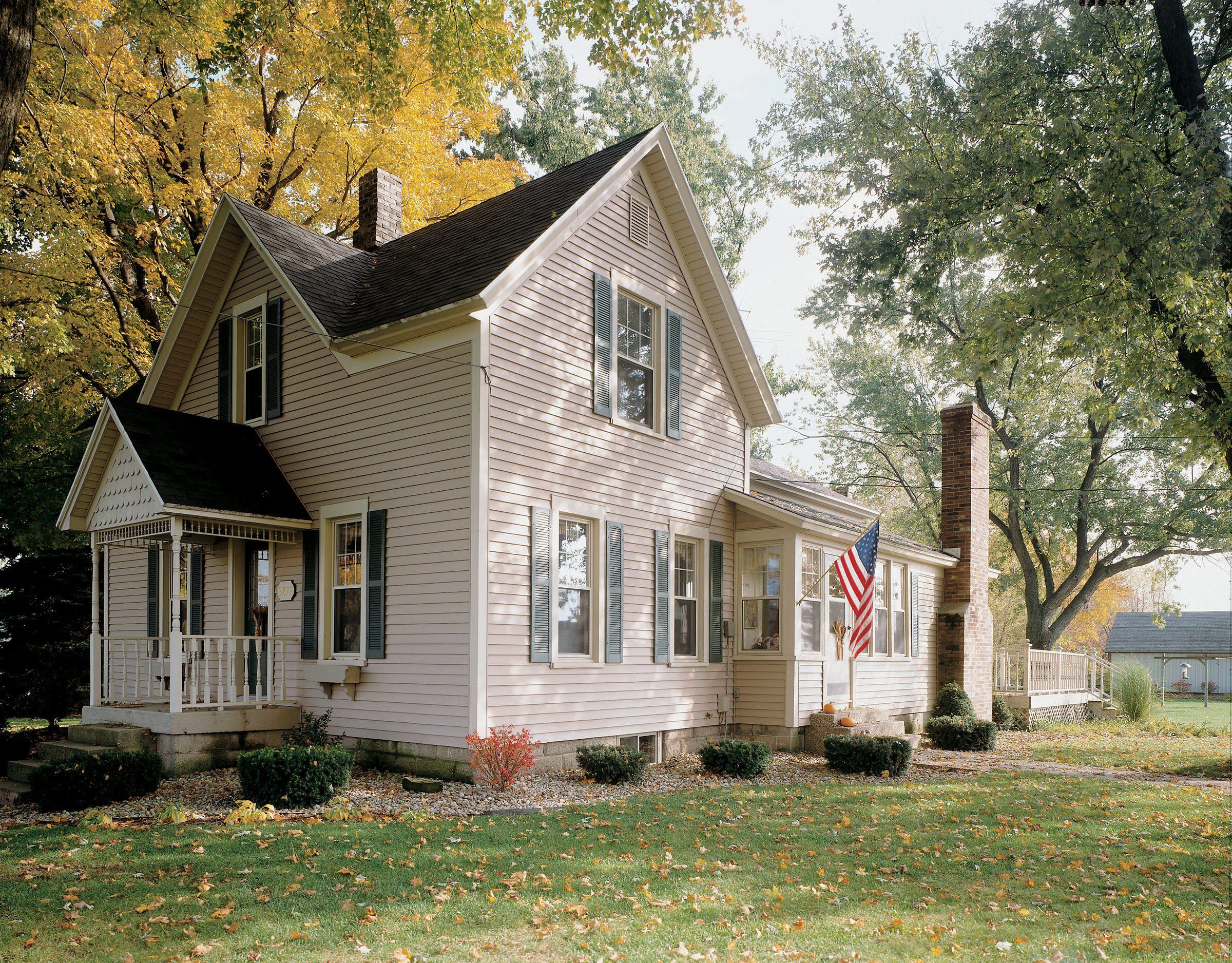 Mastic Home Exteriors And Siding ProductsA.B. Edward