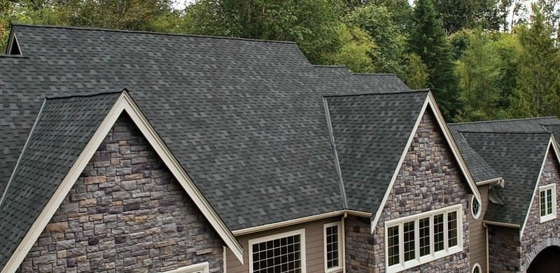 Armourshake Wood Roofing Tiles