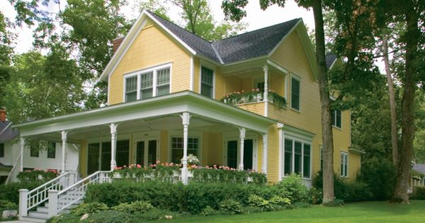 Mastic Home Exteriors And Siding ProductsABEdward