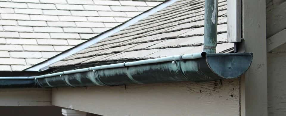 Time to inspect your gutters Chicagoland