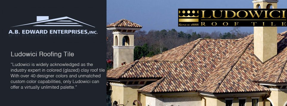 Ludowici-Roofing-Tile