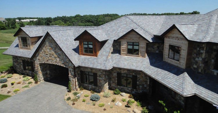 Slate Roofing and Installation Company