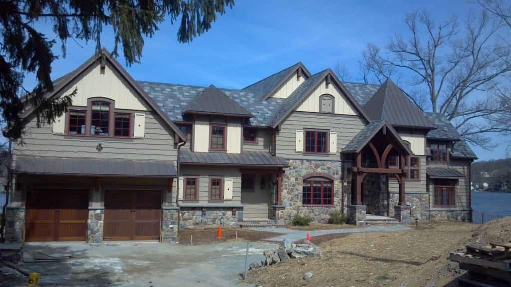 GAF Slate Roofing Contractors