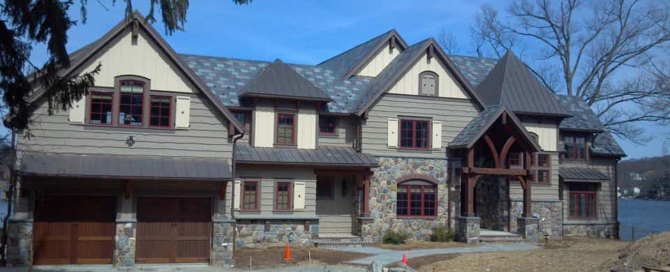 GAF Slate Roofing Contractors