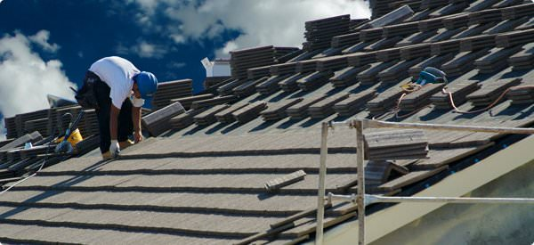 Roofing Repair and Installation Company - A.B. Edward Enterprises, Inc.