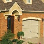 Orion Residential Garage Doors