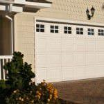 Sirius Residential Garage Doors