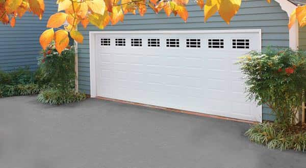 Heritage Series Garage Doors