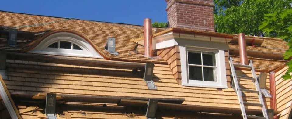 Cedar Roofing Contractor Lake Forest IL
