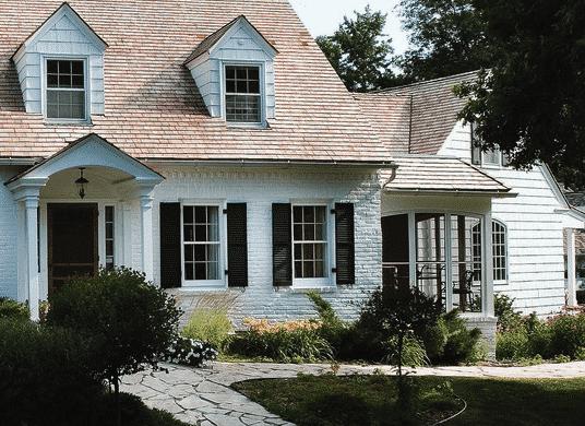 Cedar Roofing Company