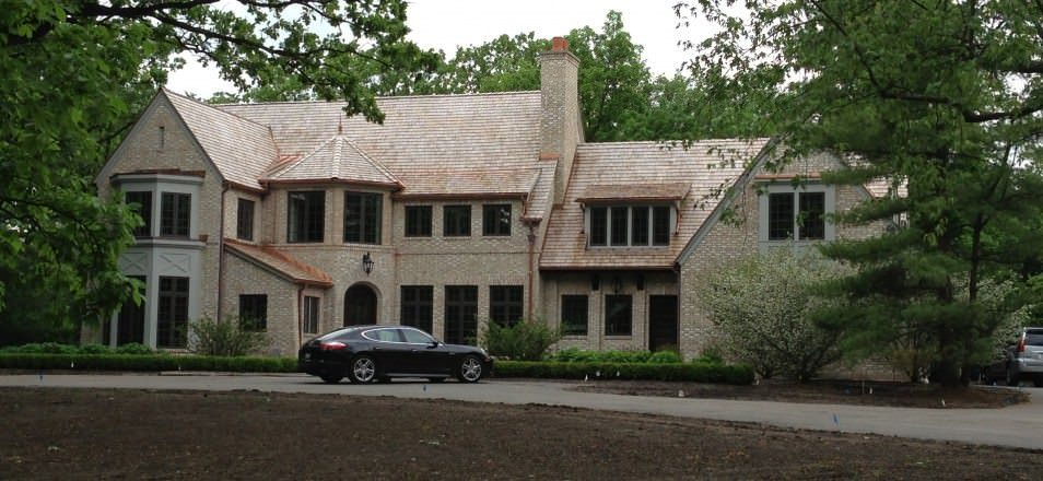 Lake Forest IL Masonry Work