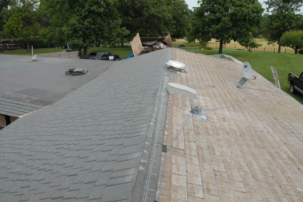Davinci classic synthetic slate roofing for Davinci roofing products